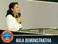 Aula Demonstrativa: Autoridade do crente